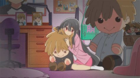 First Look Winter 2014 Anime Shorts The Glorio Blog