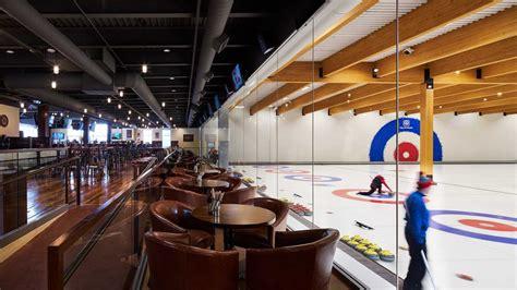 chaska curling event center