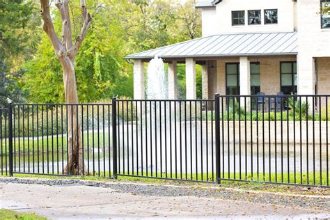 monument fence panels    king architectural metals  facebook
