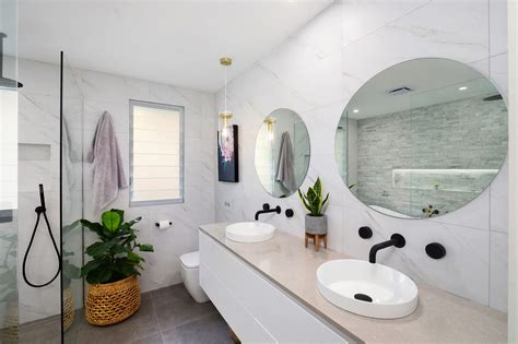 budget bathroom renovation ideas luxe