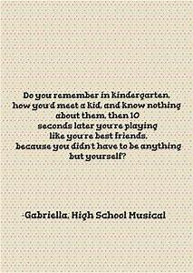 High school musical | words, please | Pinterest | Messages ...