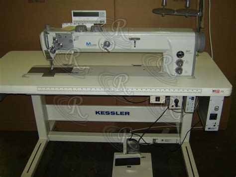 adler arm industrial sewing machines arm lockstitch
