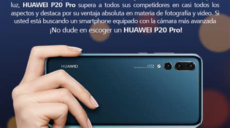 HUAWEI P20 Pro se mantiene como el smartphone con la mejor ...