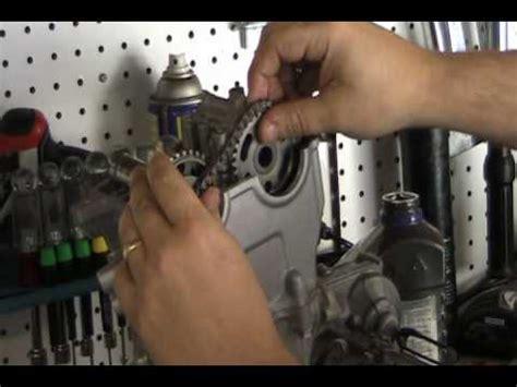 part   stroke   set timing  determine tdc