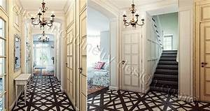 Home Interior Design in 3D, Design Styles and Decoration Ideas