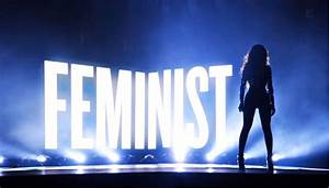 Stop Saying You're Not A Feminist