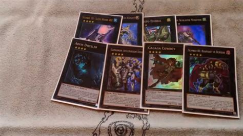 Yugioh Satellarknight Deck 2015 by Yugioh Satellarknight Deck Profile September 2015