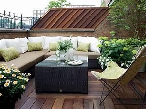 25 Beautiful Rooftop Garden Designs To Get Inspired