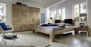 Zimmer Schiebetüren Holz : dasbettenparadies naturbelassene massivholz schlafzimmer ~ Sanjose-hotels-ca.com Haus und Dekorationen