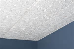 basement ceiling tiles
