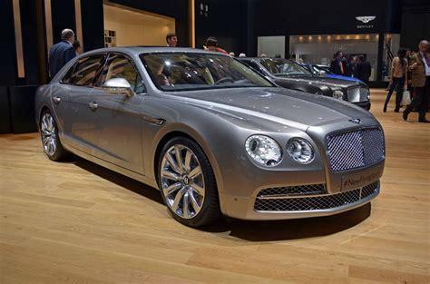 Gambar Mobil Bentley Flying Spur by Mobil Bentley Flying Spur V8 2015 Berita Wow Yang Sedang