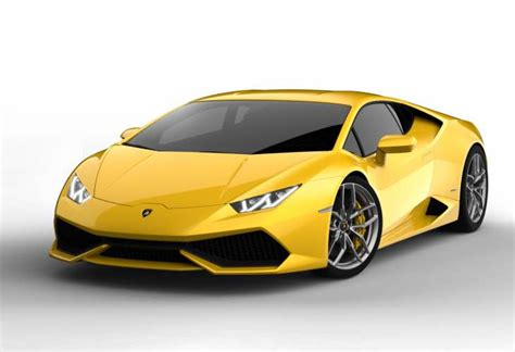 New Lamborghini Huracan Variant To Be Released
