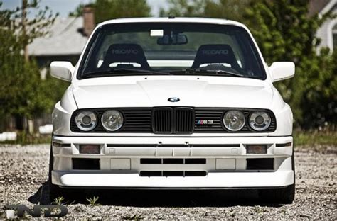 white car bmw   front view model fav images
