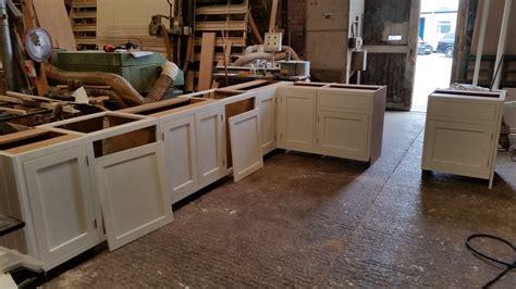 handmade kitchen furniture handmade solid tulipwood and mdf kitchen units primed dove furniture kitchens york