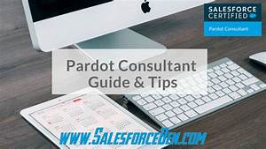 Pardot Consultant Certification Guide  U0026 Tips