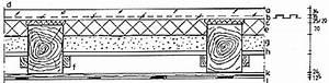 Holzbalkendecke Aufbau Altbau : holzbalkendecke trittschall w rmed mmung ~ Lizthompson.info Haus und Dekorationen