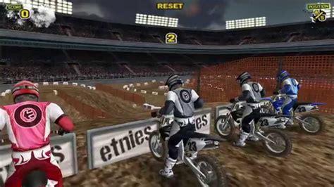 motocross racing game free online motorcycle racing game braap braap youtube