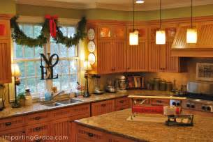 ideas for decorating kitchen countertops imparting grace dollar store decorating