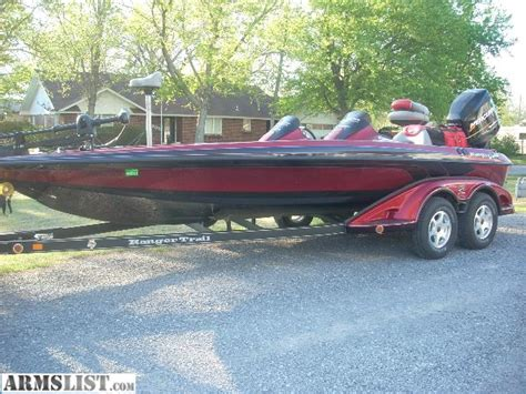 1993 Ranger Bass Boat Value by Ranger Bass Boats For Sale In Oklahoma
