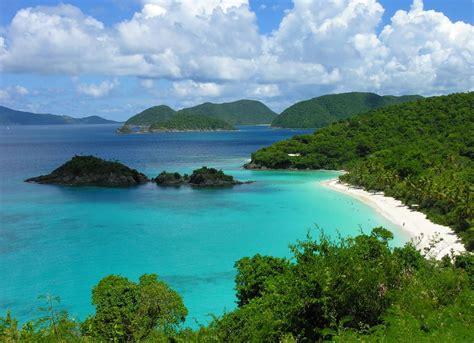 travel  virgin islands national park  xcitefunnet