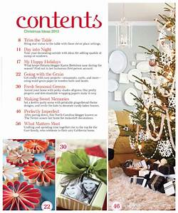s from our Better Homes & Gardens Christmas Ideas