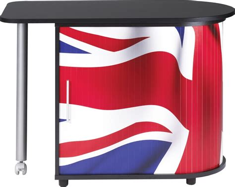 bureau gain de place bureau gain de place table pivotante drapeau