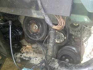 2004 Mini Cooper S Engine Swap