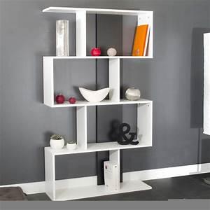Bibliothèque Ikea Blanche : etagere pas cher ~ Preciouscoupons.com Idées de Décoration
