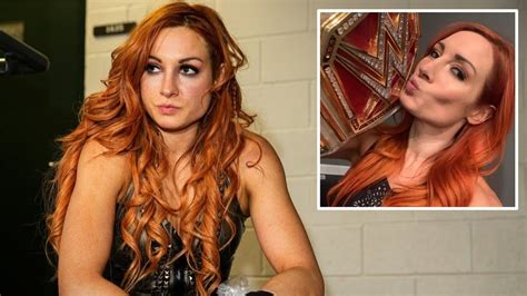 shes  man meet becky lynch  irish wwe superstar