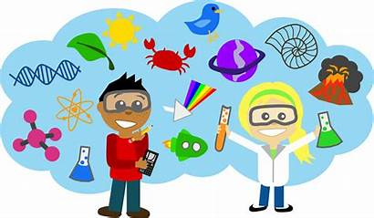 Clipart Science Lab Society Transparent Education Software