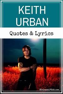 Keith Urban Tou... Keith Code Quotes