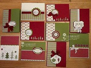 Christmas Cards To Make – Merry Christmas & Happy New Year
