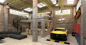 Garage Renault Nice : dream garage 3 l 39 eclectic auto ~ Gottalentnigeria.com Avis de Voitures