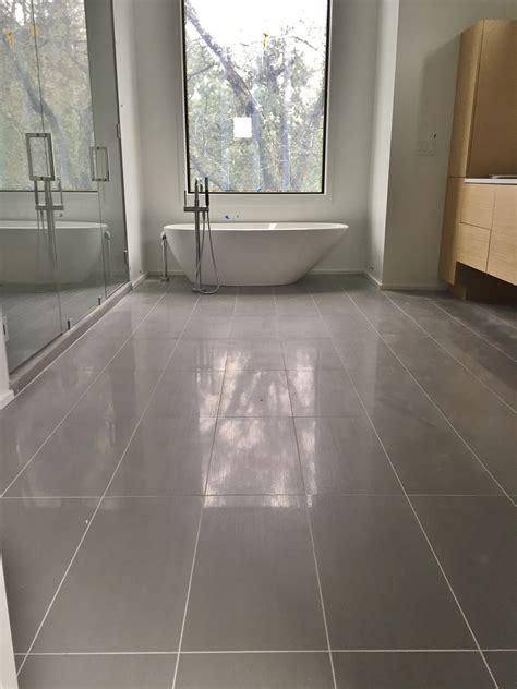 porcelain tile  master bathroom floor tile jobs