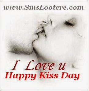 LOVE QUOTES FOR... Kiss Day Romantic Quotes