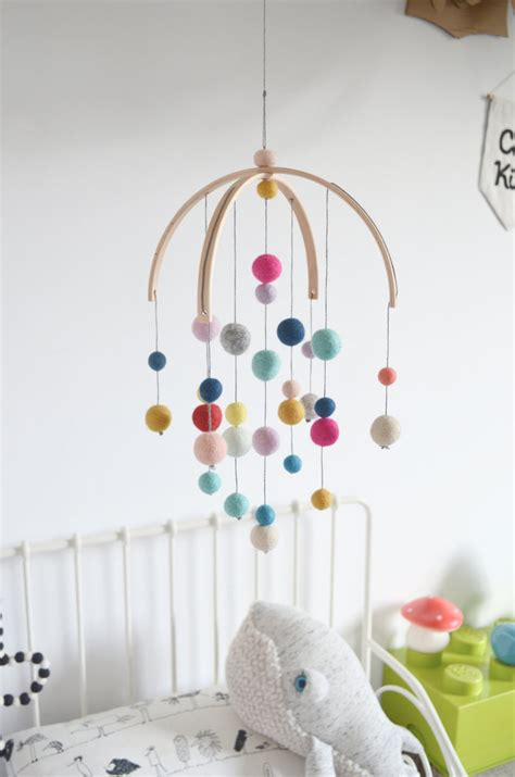 beautiful handmade baby mobiles instylecom