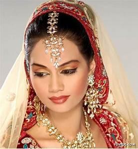 Bridal Makeup Indian | celebrity image gallery