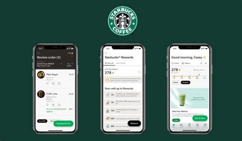 Joe is the only app in seattle built to empower small business and connect independent coffee lovers with the businesses that pour their heart into. Chipotle Rewards: Loyalty Program Strategies for Food and Beverage