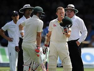 England's top order collapses in second Ashes 2015 Test ...