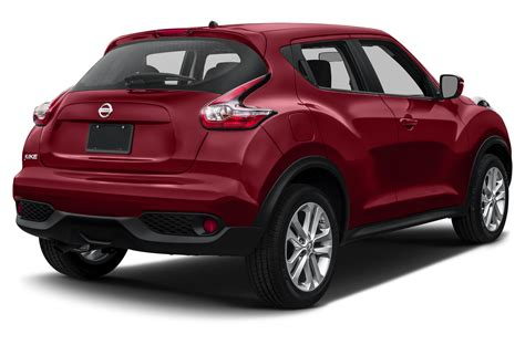 Nissan Juke Picture by 2017 Nissan Juke Price Photos Reviews Features