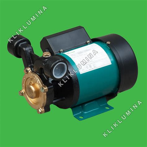Pompa Booster Wasser Pb 218 Cea jual pompa air booster wasser pb 218 ea pompa dorong