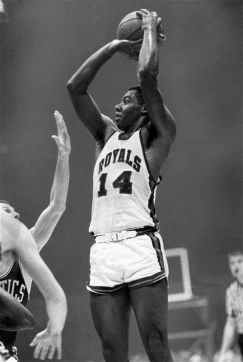 Inner Circle Hall of Famers: 1950s/1960s » Basketball