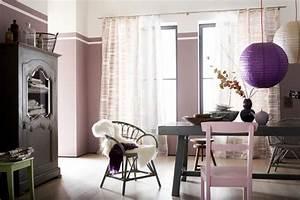 Schwarz Weiße Möbel Welche Wandfarbe : inspiration romantisch altrosa zu wei und grau bild 9 sch ner wohnen ~ Bigdaddyawards.com Haus und Dekorationen