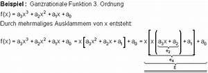 Funktionswerte Berechnen : einf hrung in das horner schema mathe brinkmann ~ Themetempest.com Abrechnung