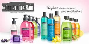 Le Comptoir Du Bain : le comptoir du bain un concentr de pur plaisir parapharmacie cocooncenter blog bien ~ Teatrodelosmanantiales.com Idées de Décoration
