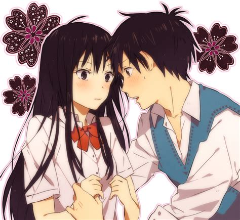 Anime Drama Kerajaan Kurotsuki 22 Anime Terbaik Versi Kurotsuki82