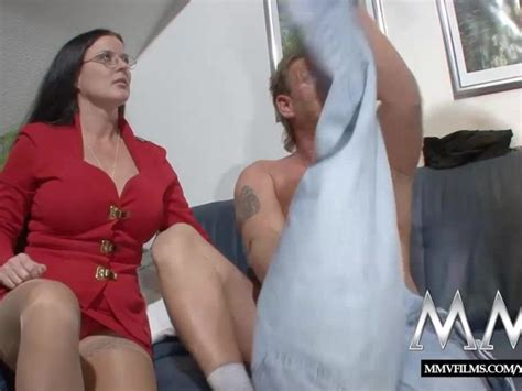 mmv films sex nanny watches a mature couple free porn videos youporn