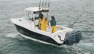 Seaswirl Striper 2601 Walk Around