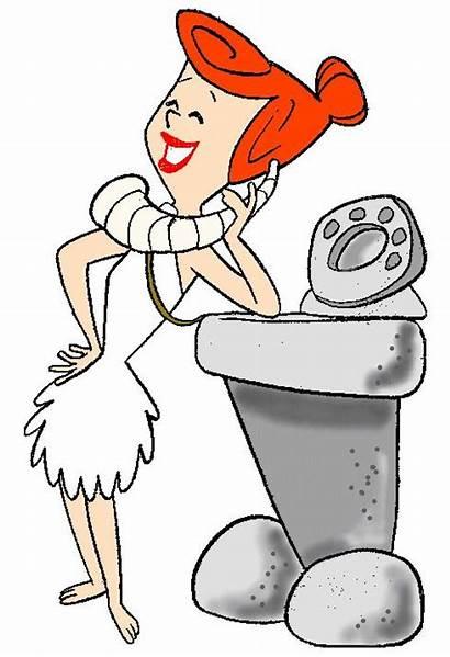 Flintstones Clip Graphics Flintstone Cartoon Characters Cartoons