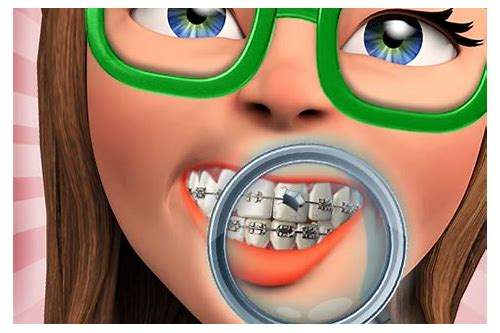 download game popstar dentist